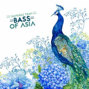 dunkelbunt Samurai ☯ Trap & Glitch Japanese ☯ Asian Future Bass ☯ Hip-hop
